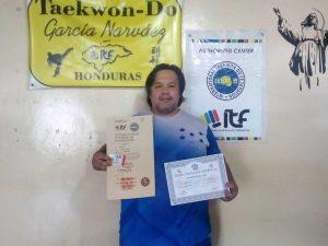 Placas Honduras 15