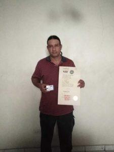 Placas Honduras 10