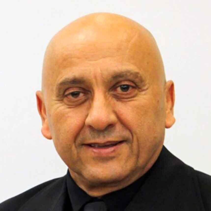 Grand MasterMichael Daher