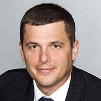 Mr. Vitali Gagarin - Representative