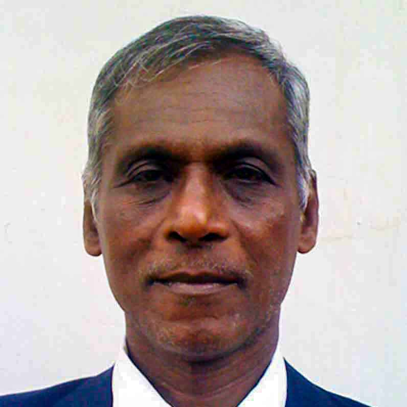 Mr. Cyril Antony