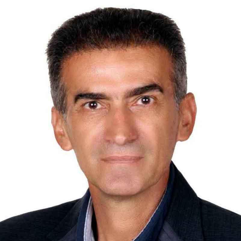 Mr. Habib Khoshniyat