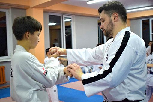 Kazakhstan-10 - Kazakhstan-11 - Kazakhstan-12 - Pronevich - Oleg Yurievich