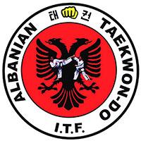 Members-Europe-Logo-Albania-TKD-Federation-ITF
