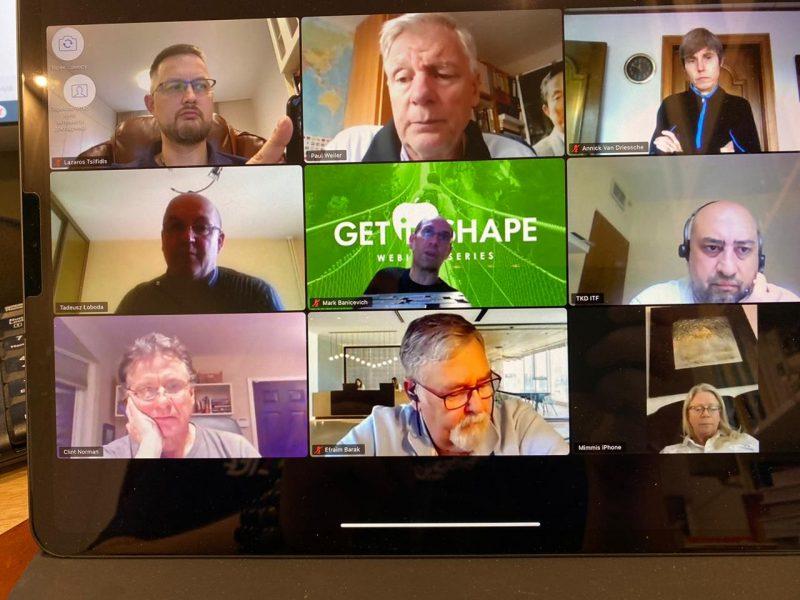 board meeting 9