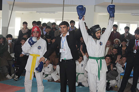 Second-ITF-Championship-in-Afghanistan