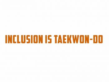 tkd is inclusion
