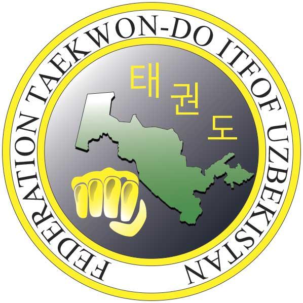 Logo-Federation-Taekwon-Do-Uzbekistan