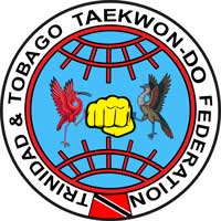 Logo-Trinidad-&-Tobago-Taekwon-Do-Federation