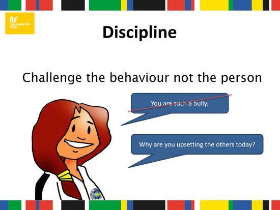 Online-International-Kids-Course-Discipline