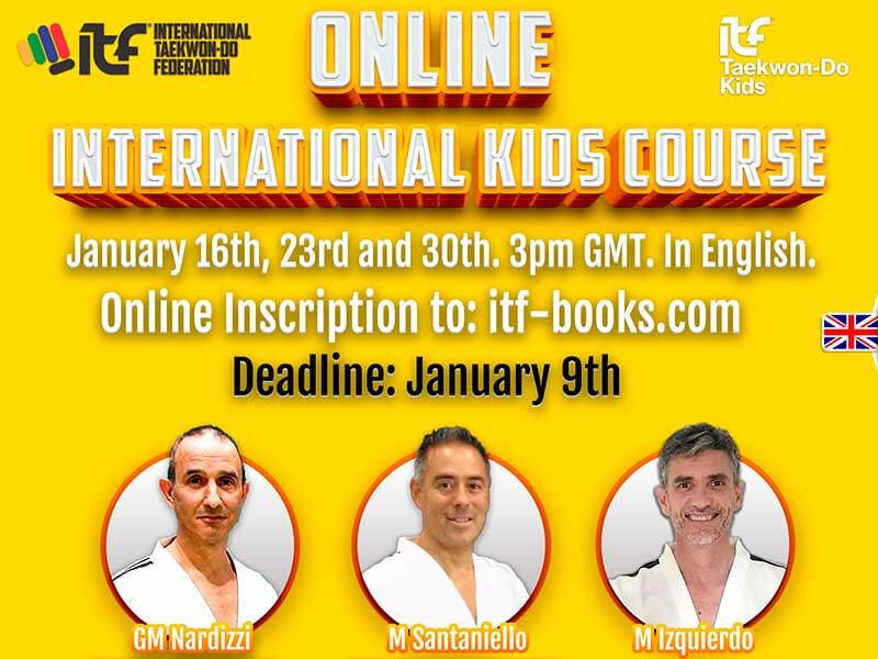 Flyer-Online-International-Kids-Course