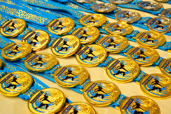 Kazakhstan-Championship