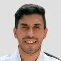 Mr. Freddie Manuel Valero Longar