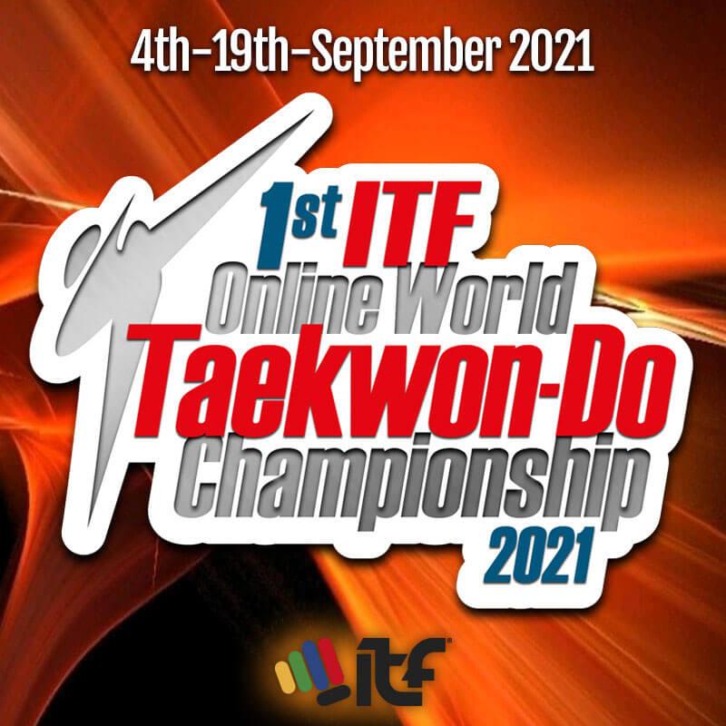 1st-ITF-Online-World-Championship-2021-poster