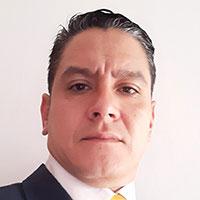Mr. Elmen Guzmán
