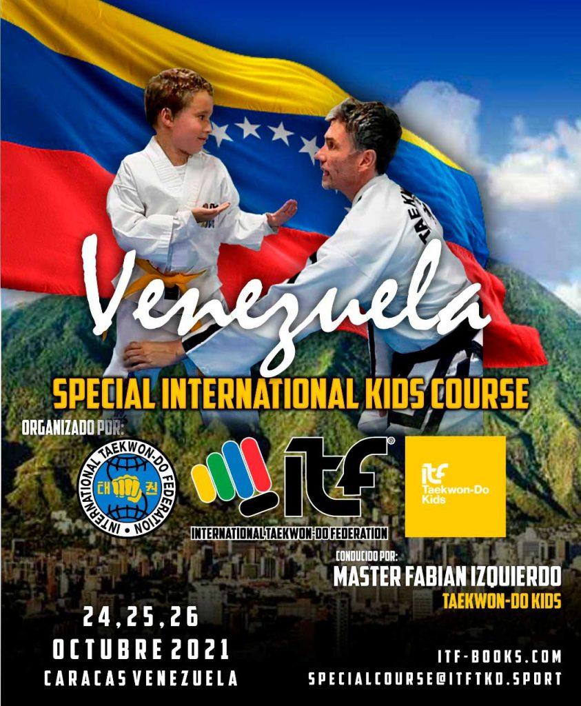 Flyer-Kids-Course-Venezuela