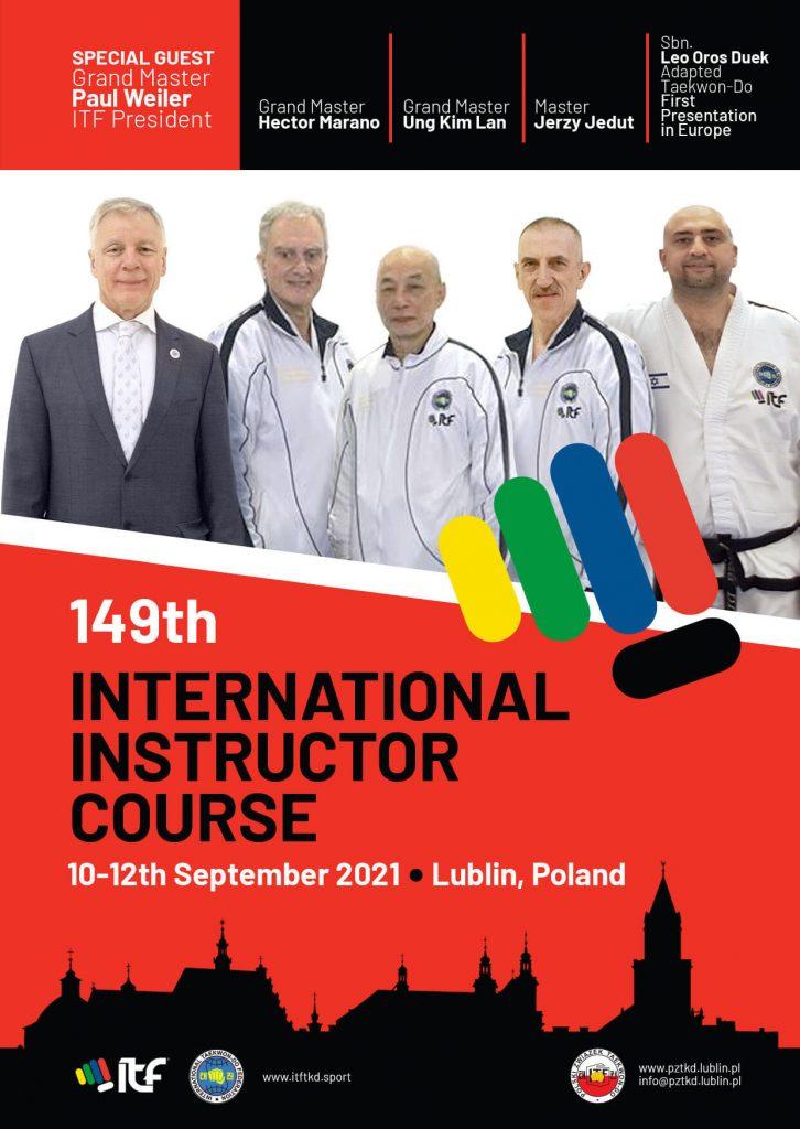 Poster-149th-IIC-Lublin-Poland