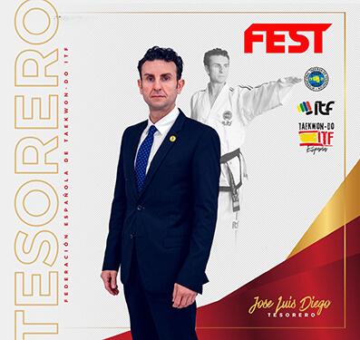 FEST Elections José Luis Diego