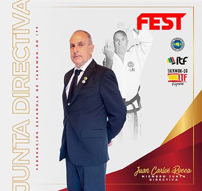 FEST Elections Juan Carlos Rocca