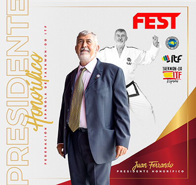 FEST Elections Juan Ferrando