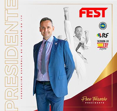 FEST Elections Paco Ferrando
