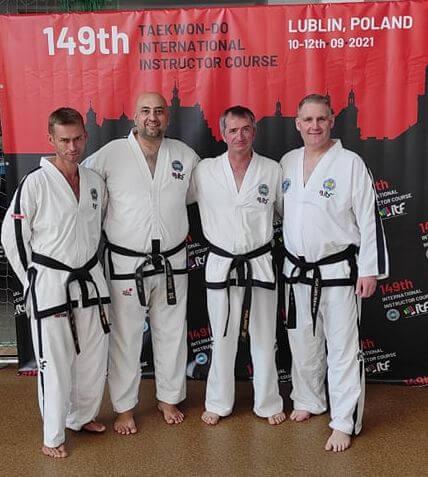 Poland Masters Promotion