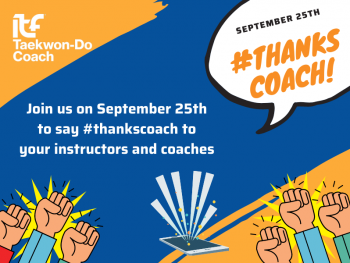 Coach day September 25th