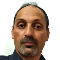 Mr. Ahmad Alhalabi